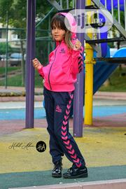 Turkish Kids Hooded Top And Joggers Set | Children's Clothing for sale in Abuja (FCT) State, Garki 1