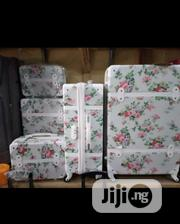 5 Set Fashion ABS Luggage | Bags for sale in Akwa Ibom State, Esit-Eket