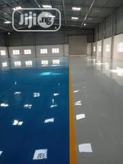 Epoxy Floor Coating Or Installation   Building Materials for sale in Lagos State, Shomolu