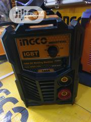 Mma 200A DC Welding Machine | Electrical Equipment for sale in Lagos State, Ojo