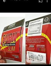 Alliance in Motion Global BURN SLIM 10 Tablets   Vitamins & Supplements for sale in Lagos State, Ikeja