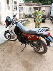 Kawasaki KLR 650 2004 Silver | Motorcycles & Scooters for sale in Ogun State, Abeokuta North