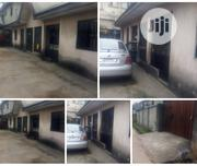 2units 2bedroom And 2units 1bedroom Flats For Sale Off Aker Road Port | Houses & Apartments For Sale for sale in Rivers State, Port-Harcourt