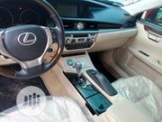 Lexus ES 2015 Red | Cars for sale in Abuja (FCT) State, Garki 2