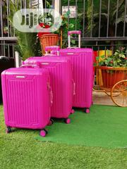 Fashionable ABS Luggages | Bags for sale in Benue State, Oju