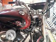 Yamaha Royal Star 2002 Red | Motorcycles & Scooters for sale in Abuja (FCT) State, Garki 2
