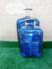 Quality and Fancy 2 in 1 Luggage | Bags for sale in Ondo State, Ese-Odo