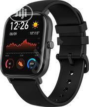 Huami Amazfit GTS 2019 Model Smartwatch | Smart Watches & Trackers for sale in Lagos State, Ikeja