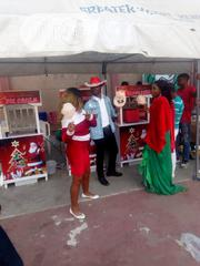 Christmas Party Package With Santa Clus | Party, Catering & Event Services for sale in Lagos State