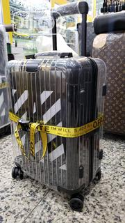 Offwhite Luggage Bag | Bags for sale in Lagos State, Surulere