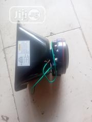 Original Speaker For SIREN | Vehicle Parts & Accessories for sale in Lagos State, Mushin