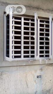 Casement Windows With Burglary And Net | Windows for sale in Lagos State