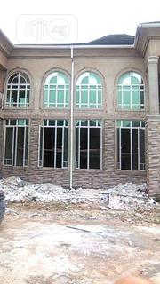 Nice Casement Window With Burglary And Ark Construction | Windows for sale in Lagos State
