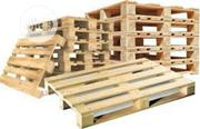 Buy Wood Pallets In Quantity | Building Materials for sale in Lagos State, Agege
