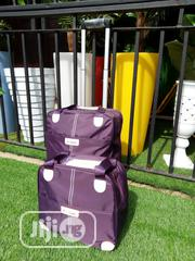 Quality And Fancy Luggage   Bags for sale in Plateau State, Kanke
