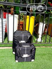 Fancy 2 in 1 Luggage | Bags for sale in Sokoto State, Gwadabawa