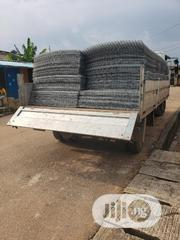 Bulk And High Quality Wiremesh Of All Sizes 2by1 | Building Materials for sale in Lagos State, Ifako-Ijaiye