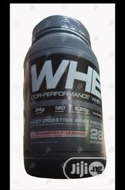 Cellucor Whey Protein for Mass Body Building | Vitamins & Supplements for sale in Lagos State, Surulere