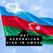 Get Your Azerbaijan Visa And Travel To Study And Work Now   Travel Agents & Tours for sale in Abuja (FCT) State, Wuse