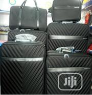 Quality Travelling Trolley Bags Set Of 6 | Bags for sale in Lagos State, Lagos Island