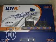 BNK Lapel Microphone | Audio & Music Equipment for sale in Lagos State, Lekki Phase 1