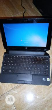 Laptop HP Mini 110 2GB Intel Atom HDD 320GB | Laptops & Computers for sale in Imo State, Okigwe