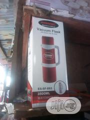 3.5L Eurosonic Water Flask | Kitchen & Dining for sale in Lagos State, Lagos Island