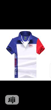 Hackett Collarneck Polo Original | Clothing for sale in Lagos State, Surulere