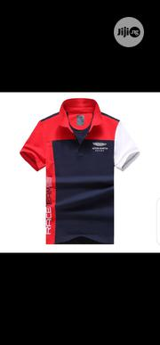 Hackett Collarneck Polo Original 567 | Clothing for sale in Lagos State, Surulere