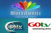 DSTV And Gotv Subscription | Other Services for sale in Ondo State, Akure