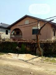 DISTRESS SALE: 3 Bedroom House at Bikersteth Estate, Onike, Yaba. | Houses & Apartments For Sale for sale in Lagos State, Yaba
