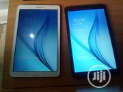 Samsung Galaxy Tab E 9.6 8 GB | Tablets for sale in Abuja (FCT) State, Central Business Dis