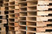 Rugged Clean Wood Pallets | Building Materials for sale in Lagos State, Agege