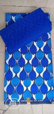 Plain And Pattern Material | Clothing for sale in Lagos State, Surulere