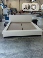 Classy 6x6 Bedframe With Bold Frames | Furniture for sale in Lagos State, Lagos Island