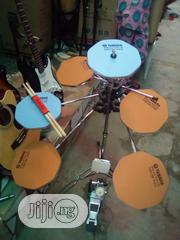Dumb Practice Drum For Children And Beginers | Musical Instruments & Gear for sale in Lagos State, Ojo