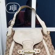 Pre-owned Gucci Jackie Hobo Bag | Bags for sale in Lagos State, Ajah