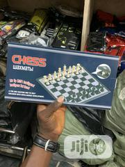 Magnetic Portable Chess Board   Books & Games for sale in Lagos State, Lekki Phase 1