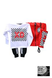 Top Quality Boys Track-Suit | Children's Clothing for sale in Lagos State, Ojodu