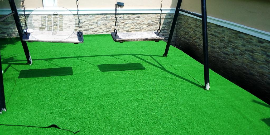 Affordable Artificial Grass For House Playground