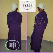Quality Plum Jump SUIT   Clothing for sale in Lagos State, Ikotun/Igando