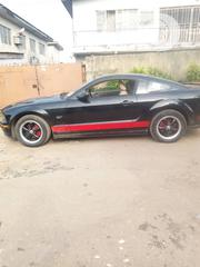 Ford Mustang GT 2006 Black | Cars for sale in Lagos State, Lagos Island