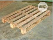 Strong Wood Pallets | Building Materials for sale in Lagos State, Agege