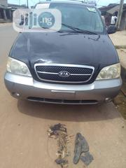 Kia Sedona 2006 3.8 EX Brown | Cars for sale in Lagos State