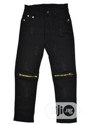Stylish Jeans For Boys | Children's Clothing for sale in Abuja (FCT) State, Wuse 2
