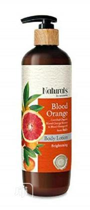 Blood Orange Body Lotion | Bath & Body for sale in Lagos State, Ikeja
