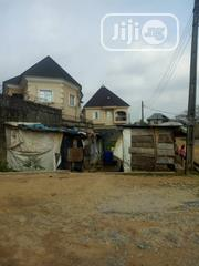 Half Plot of Land on IK Peters Street, Richfield, Ajao Estate | Land & Plots For Sale for sale in Lagos State, Oshodi-Isolo