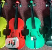 Colored Violin | Musical Instruments & Gear for sale in Lagos State, Surulere