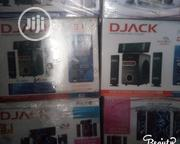 Djack Bluetooth   Audio & Music Equipment for sale in Abuja (FCT) State, Wuse