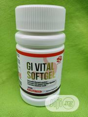 Gi Softgel For Cancer Treatment & Permanent Cure For Ulcer | Vitamins & Supplements for sale in Lagos State, Lekki Phase 2